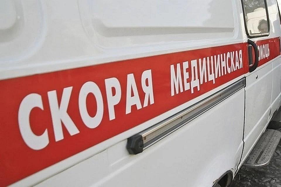 Трое пострадавших в аварии доставлены в больницу