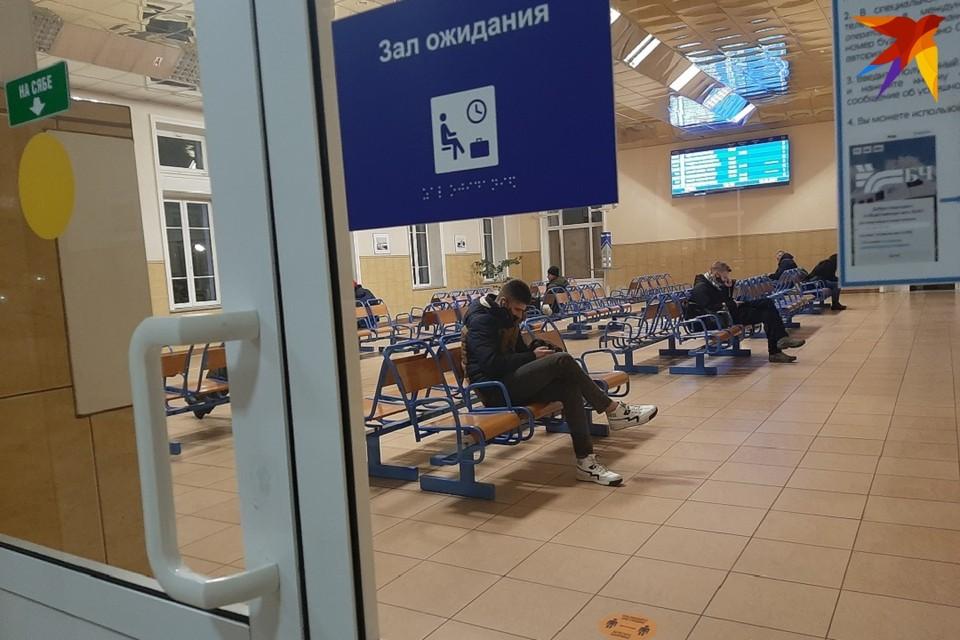 В Польше будут требовать от въезжающих отрицательный тест на коронавирус.