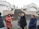 «Другой Севастополь»: о чем говорили экскурсоводы гостям в свой профессиональный праздник