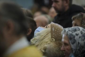 Впервые с августа прирост больных коронавирусом на Ставрополье оказался ниже 100