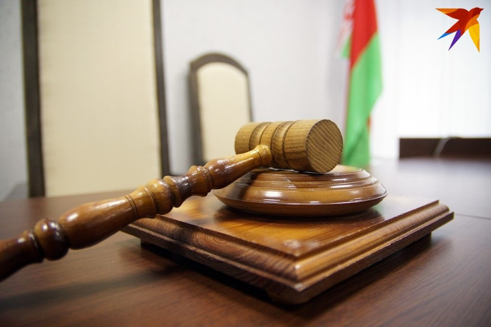 В Минске на 15 суток осудили замдиректора одного баров