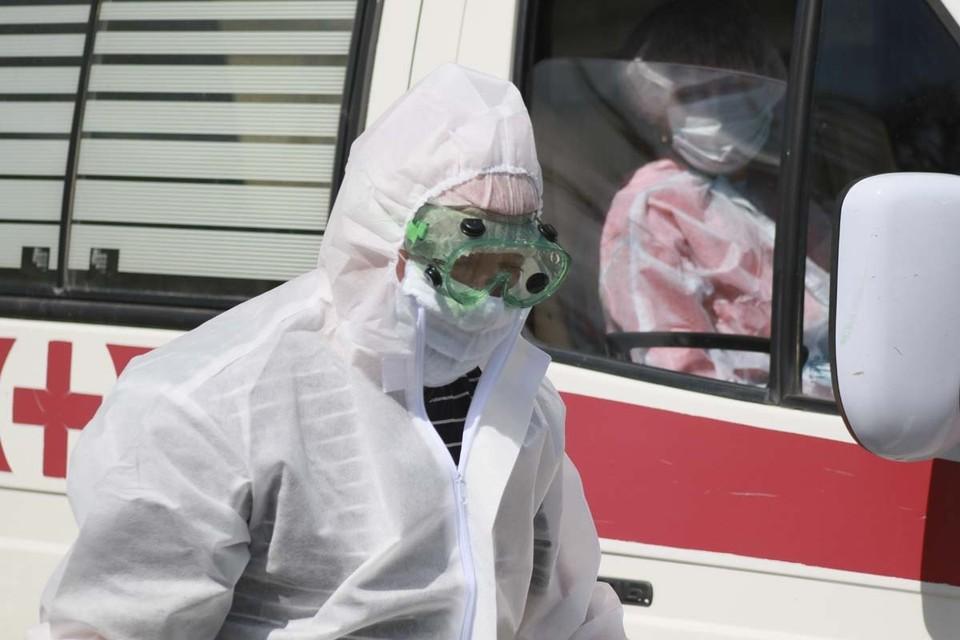 За сутки зарегистрировали еще 146 случаев заражения коронавирусом
