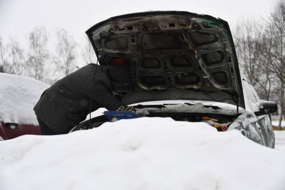В Нагорске и Фалёнках метеостанции зафиксировали понижение температуры до -35 градусов.