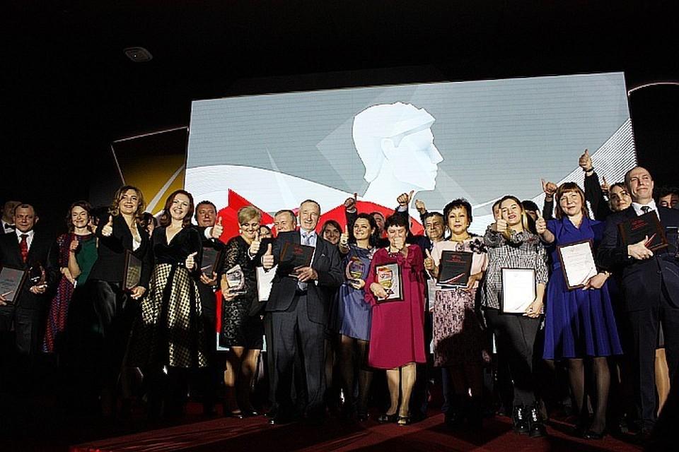 Проект «Героям – быть!» проводится с 2015 года