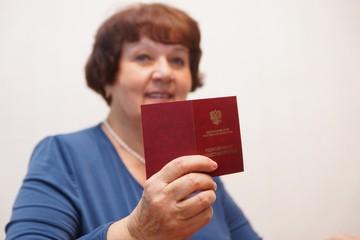 В России хотят ускорить выход на досрочную пенсию