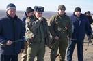 «Здесь в 1943 году снег был окрашен кровью»: Поисковики ДНР и «Комсомолка» побывали у высоты 121,7 на братской могиле