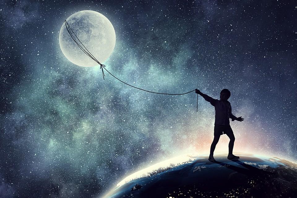"""Психологи говорят , что открытие """"интерактивного сновидения"""" станет настоящим прорывом в изучении снов"""