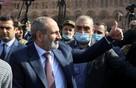 Последние новости о событиях в Армении 25 февраля 2021: пока одни политические лидеры просят людей оставаться дома, другие призывают всех выходить на улицы