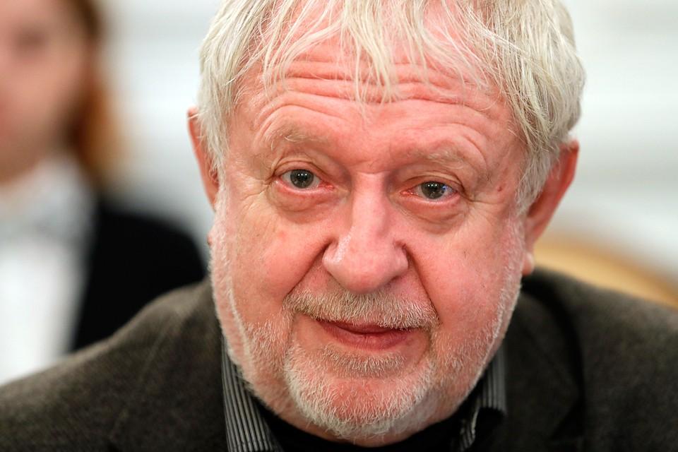 Владимир Зуйков ушел из жизни в возрасте 87 лет. Фото: Михаил Метцель/ТАСС