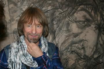 Голубая камея и работы Сергея Тарханова: как весело и ярко провести выходные в Кемерове