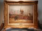 Неизвестный Ван Гог: в Париже впервые выставлена картина великого художника, которую почти никто не видел