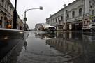 «Ледниковый период» временно закончился: самые яркие фото и видео с затопленных улиц Москвы