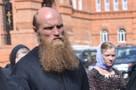 Отец Сергий благословил на побег из Среднеуральского монастыря помощника, которого подозревают в тройном убийстве