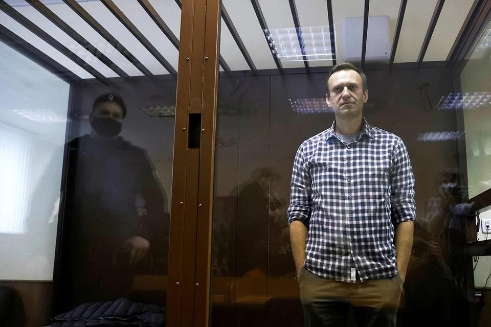 Навальный будет отбывать срок в исправительной колонии общего режима №2 во Владимирской области