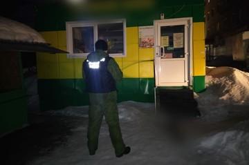 Пятилетний мальчик в нижнем белье насмерть замерз на пороге хлебного магазина в Вольске