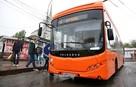 Проезд в пригородных автобусах подорожал с 1 марта в Волгограде