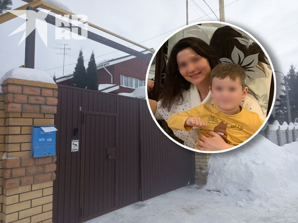 Убийца жестоко расправился с семьей из четырех человек на окраине Нижнего Новгорода.