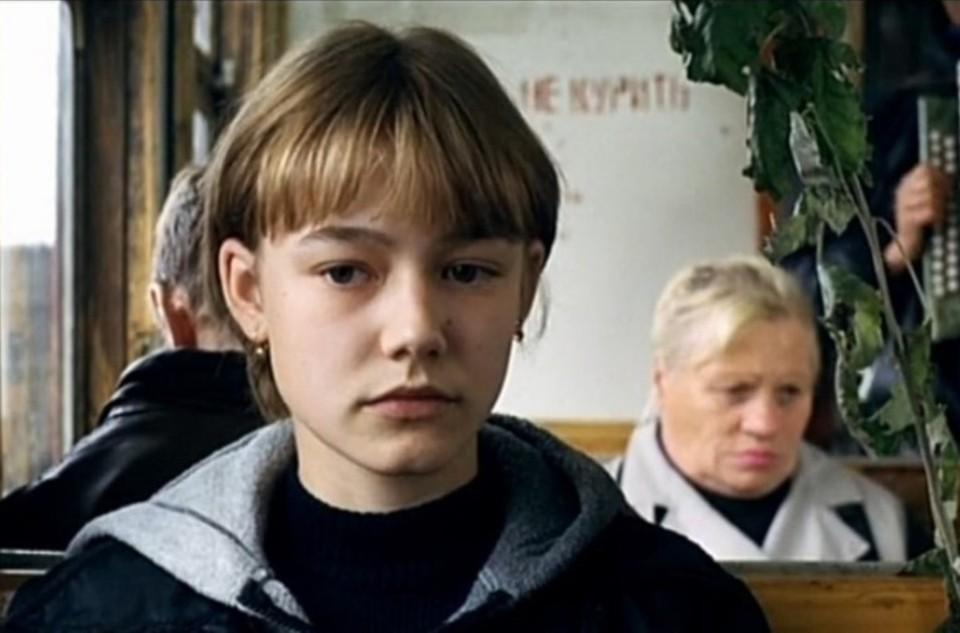 Акиньшина не особо стремилась сняться в ленте Фото: кадр из фильма