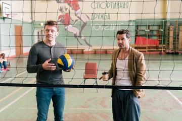 Волейбол, весна, любовь: второй сезон сериала «Дылды» с Павлом Деревянко и Дарьей Урсуляк