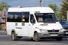 В Брянске в мае досрочно прекратит работать маршрутка №88