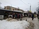Владимирские пассажироперевозчики жалуются, что никто не хочет возить пассажиров