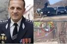 """Молдавский офицер, бросившийся на """"голерканского стрелка"""": После убийства девушки терять ему было нечего, но я держал его на мушке - без шансов"""