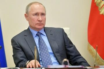 Владимир Путин: Техас замерз... Пришлось отогревать ветряные мельницы