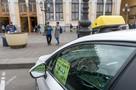 Гербы Петербурга появятся на машинах такси и общественном транспорте