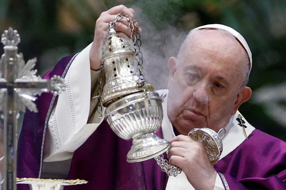 Франциск напомнил, что Ною удалось пережить потоп благодаря добродетельности и призвал всех верующих быть благоразумными