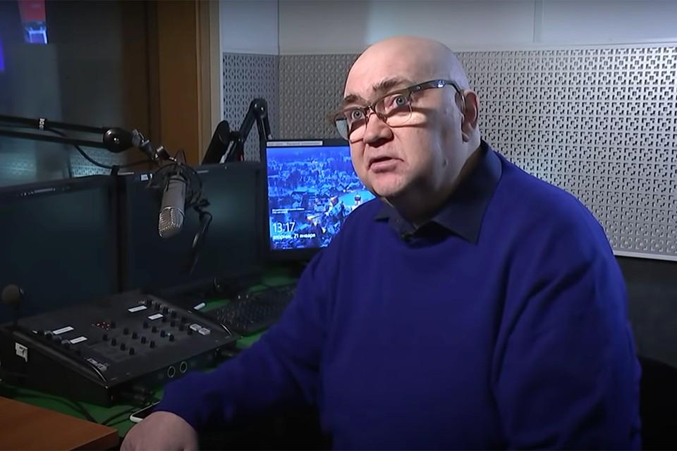 Юрий Розанов был одним из последних комментаторов, уважающих красоту русской речи