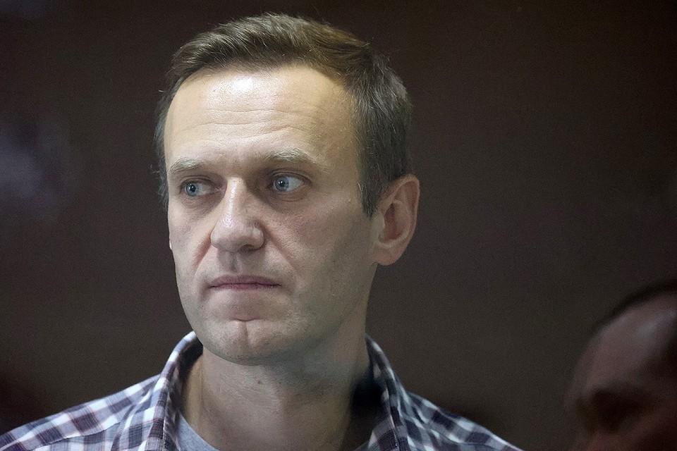 Алексей Навальный. Фото: Владимир ГЕРДО/ТАСС