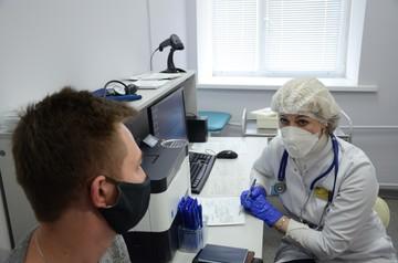 Коронавирус в Волгоградской области, последние новости на 4 марта: число заболевших превысило 50 тысяч человек