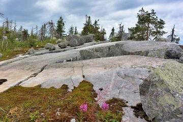 Горы Карелии: ледниковые озера, мистические сейды и целебные камни
