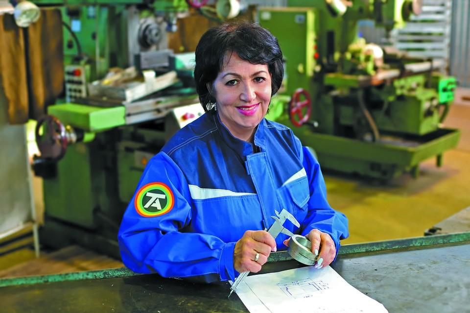 Сварщицы, машинисты и токари: какженщиныТОАЗа осваивают профессии сильного пола