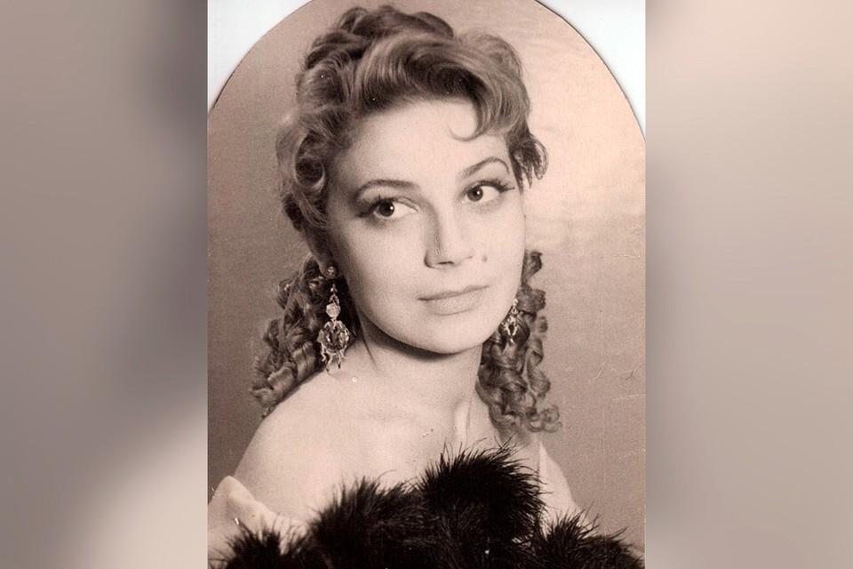 Умерла Алла Ягизарова, актриса и режиссер