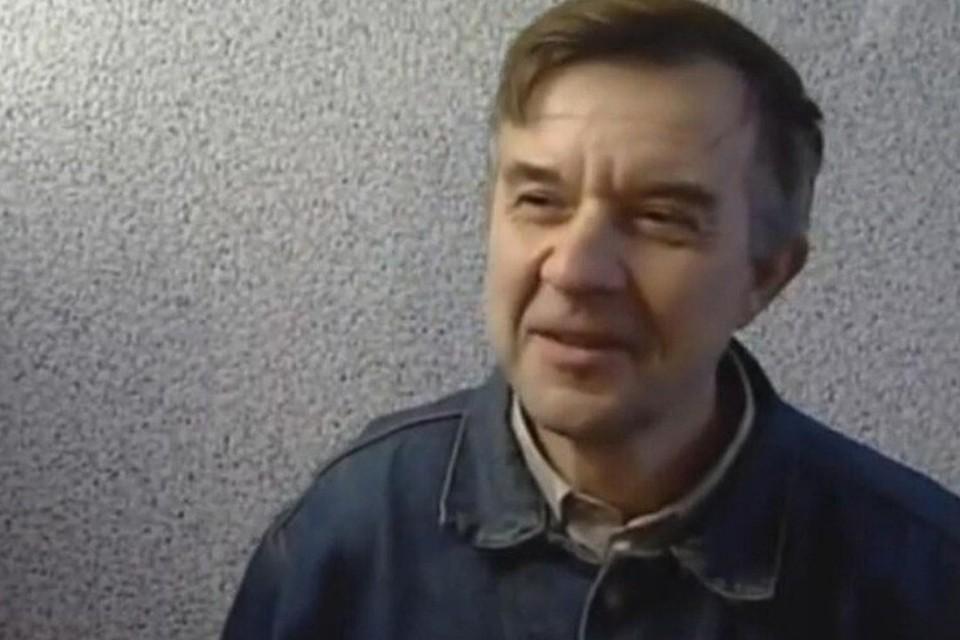 Мохов сказал, что нашел себе молодую бабушку.