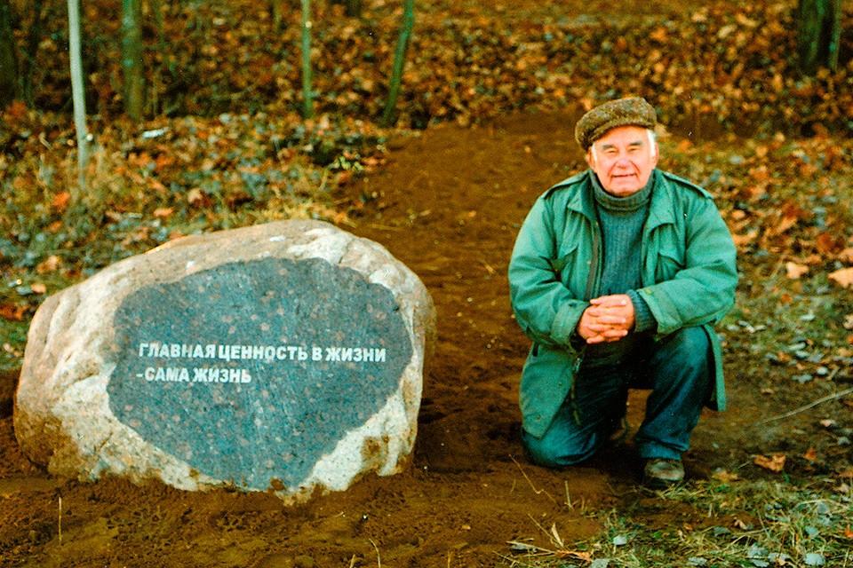 Благодать на пепелище: печальная история подшефной мельницы Василия Пескова