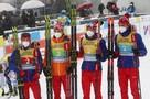 «Просто не ехали лыжи»: сборная России проиграла эстафету норвежцам