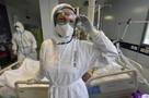 Коронавирус в Ростове-на-Дону на 6 марта 2021: число зараженных дончан приближается к 74,65 тысячи