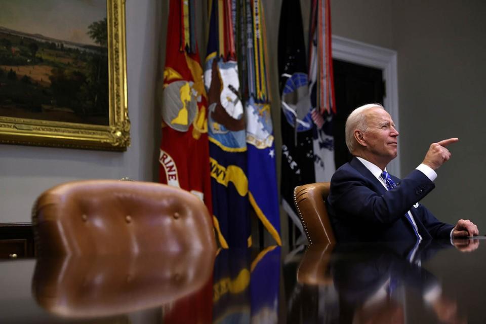 Нынешний президент США практически не общается с прессой