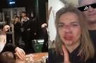 В Новосибирске пьяные гости со свадьбы ворвались на вечеринку к татуировщикам и устроили погром