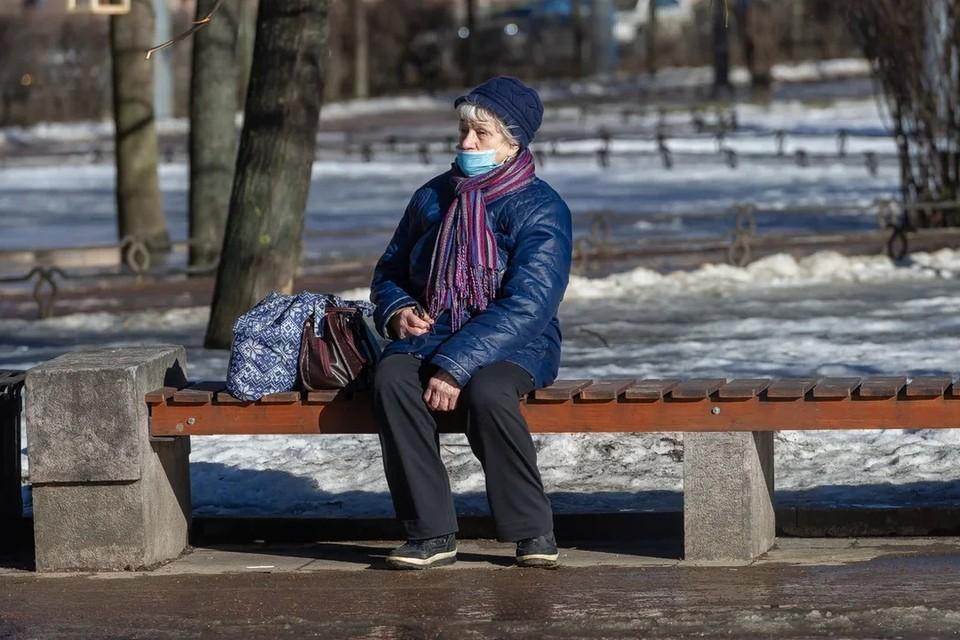 """Комсомолка"" собрала последние новости о коронавирусе в Санкт-Петербурге на 7 марта 2021 года."