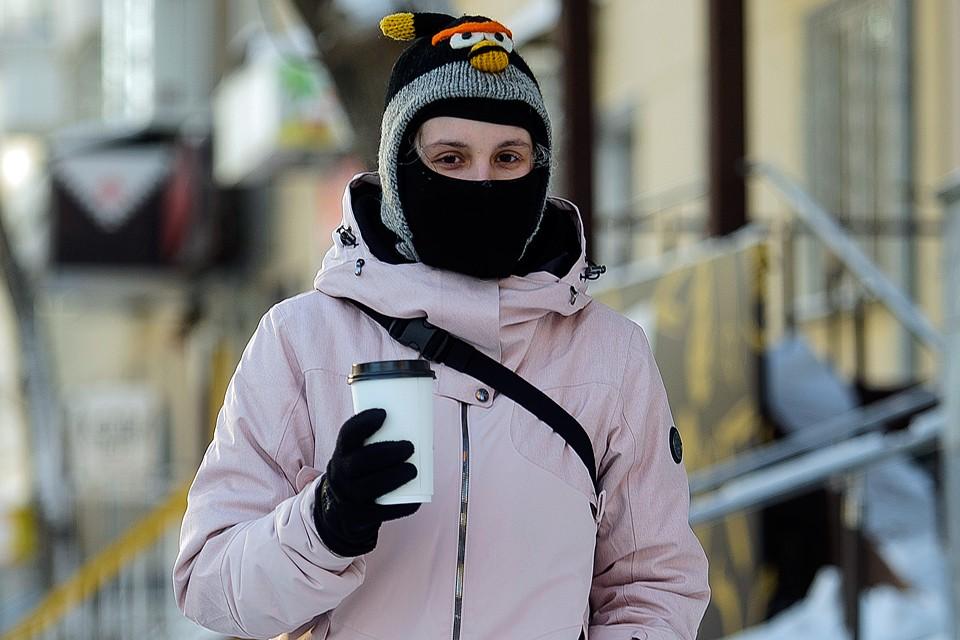 10 марта может стать самым холодным днем за весь зимний сезон