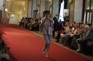 Донецк встретил весну модным показом в Донбасс Опере