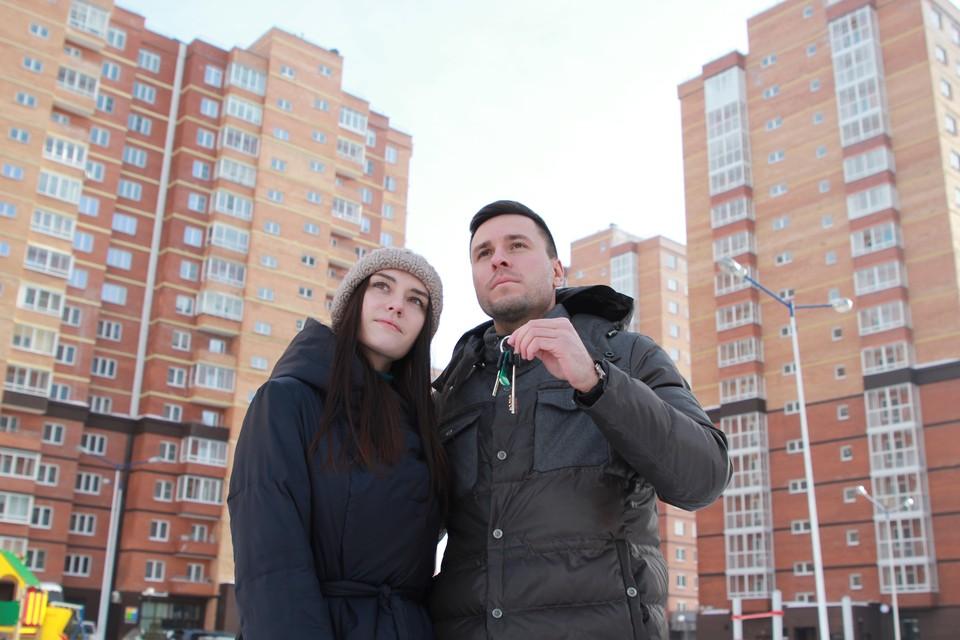 Минстрой: спрос на жилье в России превысил предложение