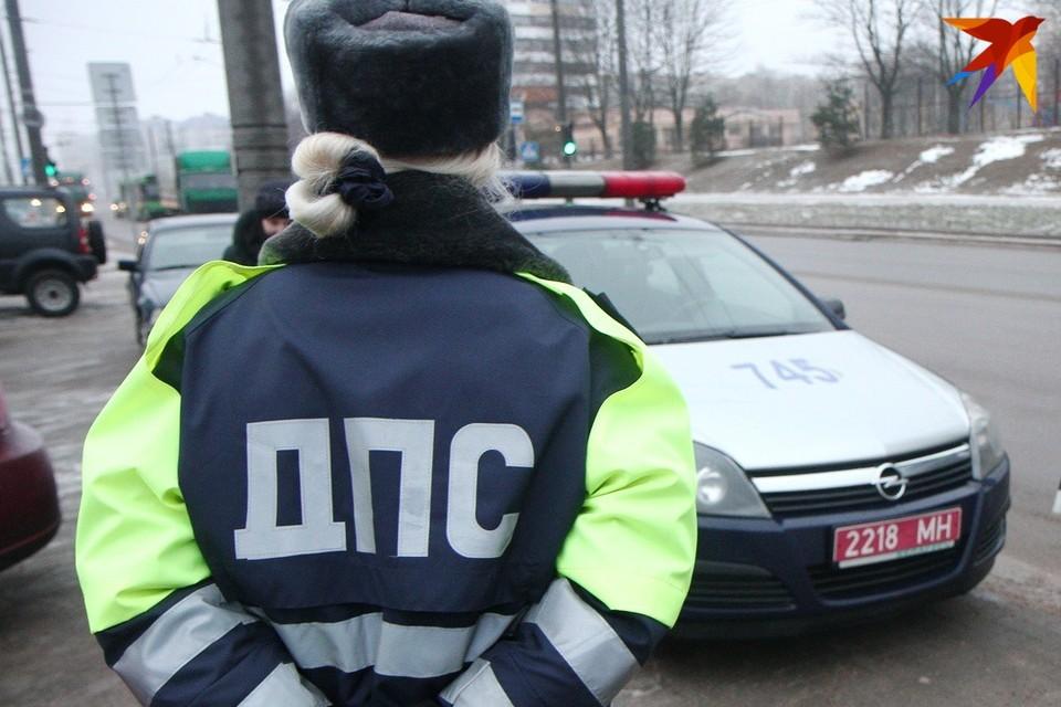Движение на улицах с неработающими светофорами организовывали регулировщики