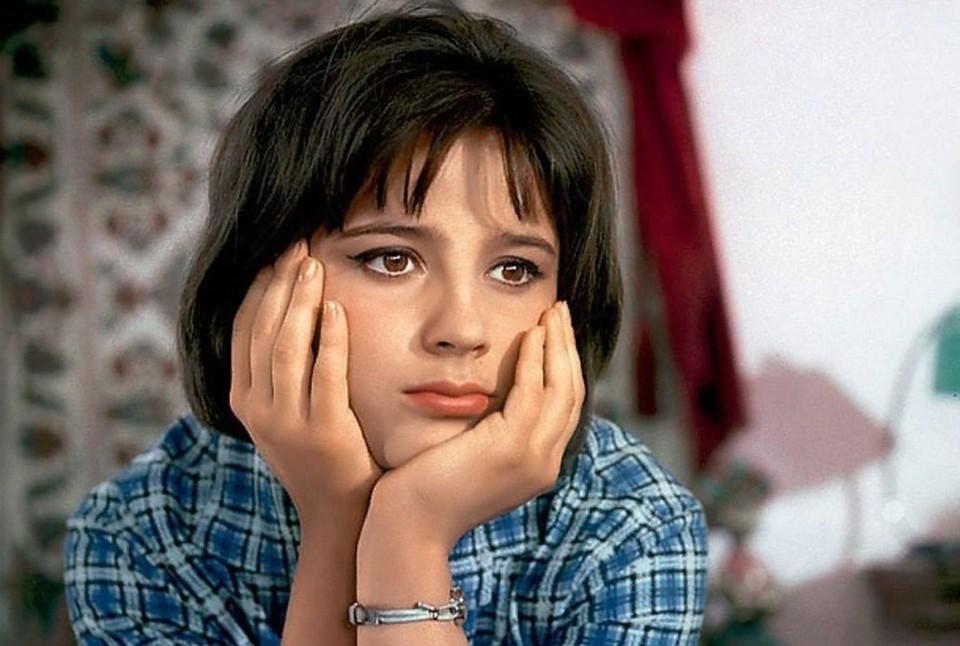 Наталья Варлей стала известна благодаря фильмам Гайдая Фото: кадр из фильма