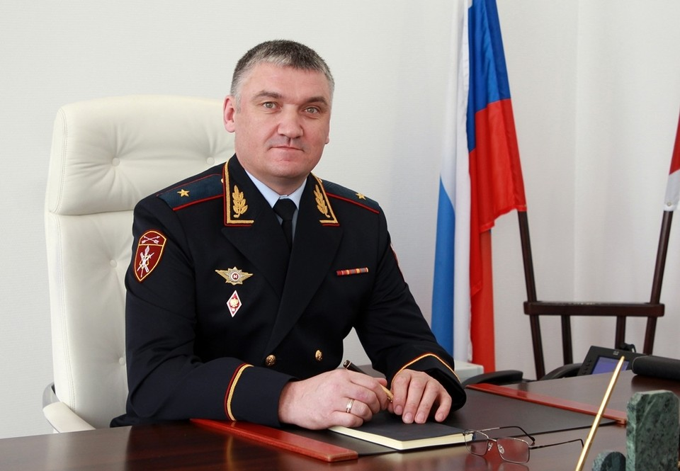 Алексей Викторович рассказал о том, какими качествами должны обладать сотрудники ведомства, о его деятельности и задачах.