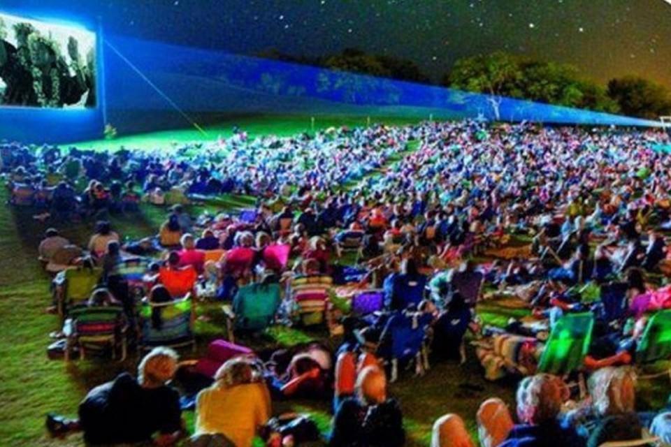 Фестиваль уличного кино пройдет в Хабаровском крае