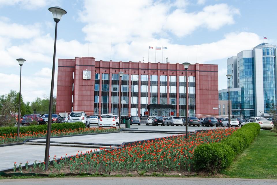 Новую структуру Администрации согласовали депутаты Городской думы Ижевска